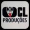 Logo CL Produções